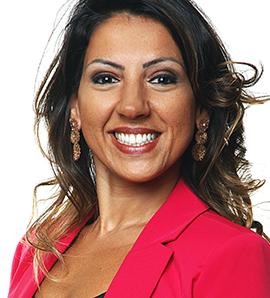 Dr.ª Andréa Melo