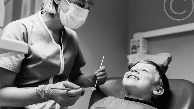Além da cárie dentária: por que uma boa higiene dental é importante