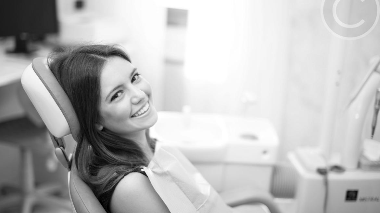 Procedimentos e opções de odontologia estética