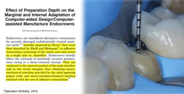 Isolamento Absoluto e Preparos Dentários com o Prof. Victor Guerrero 2
